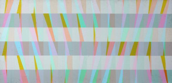 Afbeelding van het kunstwerk '18.06' van Hans Geerling