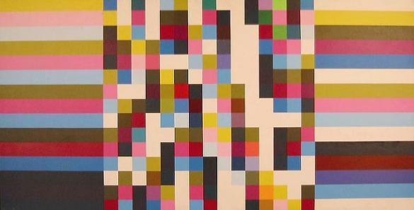 Afbeelding van het kunstwerk 'nr.80679' van Hans Geerling