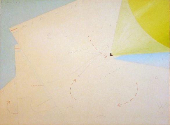Afbeelding van het kunstwerk 'Hato 2' van Ronald de Reus