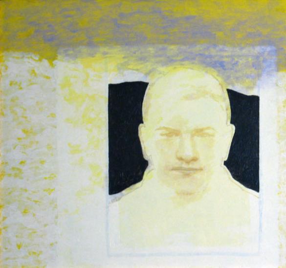 Afbeelding van het kunstwerk 'Aan Holden Caufield' van Marijn Sizoo