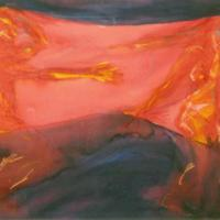 Afbeelding van het kunstwerk 'twee mensen' van Edward Brantsen