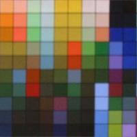 Afbeelding van het kunstwerk 'wetmatige studie nr.159' van Hans Geerling