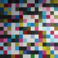 Afbeelding van het kunstwerk 'nr.80679a' van Hans Geerling