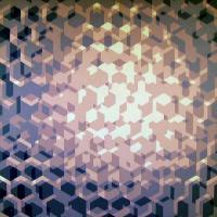 Afbeelding van het kunstwerk 'nr.250981' van Hans Geerling