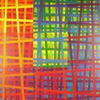 Afbeelding van het kunstwerk 'nr.270686a' van Hans Geerling