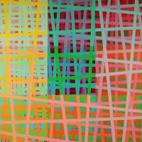 Afbeelding van het kunstwerk 'nr.270686c' van Hans Geerling