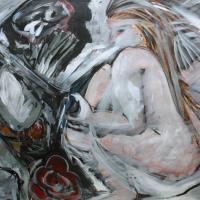 Afbeelding van het kunstwerk '080285d' van Hans Geerling