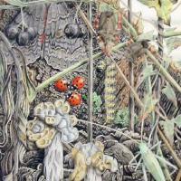 Afbeelding van het kunstwerk 'een dagje uit' van Sjef van der Molen