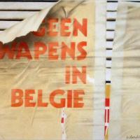 Afbeelding van het kunstwerk 'Belgïe' van F.J.M. Arends