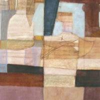 Afbeelding van het kunstwerk 'interieur' van Adriaan van Esveld