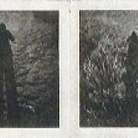 Afbeelding van het kunstwerk 'schaduwen' van Marten Hendriks