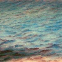 Afbeelding van het kunstwerk 'geen titel' van Catrien van Ommen