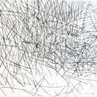 Afbeelding van het kunstwerk 'gras 1' van Lilly Dresden