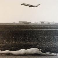 Afbeelding van het kunstwerk 'Schiphol' van Franklin Aalders