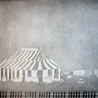 Afbeelding van het kunstwerk 'circus' van F.A. van der Horst