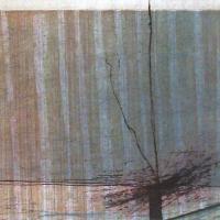 Afbeelding van het kunstwerk 'instabiele constructie' van Hans Vredegoor