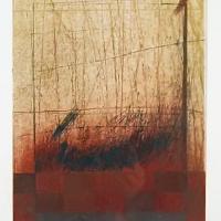 Afbeelding van het kunstwerk 'vroege herfst' van Hans Vredegoor