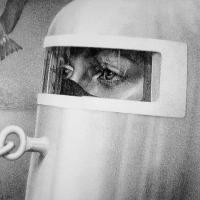 Afbeelding van het kunstwerk 'zonder titel' van Don Nederhand