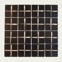 Afbeelding van het kunstwerk 'zonder titel' van M. Hogenboom