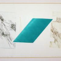 Afbeelding van het kunstwerk 'de ontmoeting' van Martina Wagner-Mohr