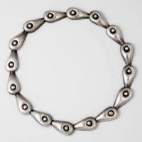 Afbeelding van het kunstwerk 'halsketting' van Bernard Laméris