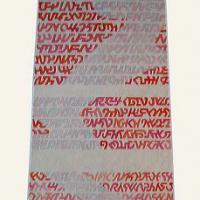 Afbeelding van het kunstwerk 'hun verhalen geven een vertekenend beeld' van Arend Bulder