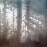 Afbeelding van het kunstwerk 'geen titel 4' van Catrien van Ommen