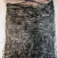 Afbeelding van het kunstwerk 'compositie 31' van Arnoud F. De Blauw