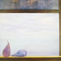 Afbeelding van het kunstwerk 'Zeeperen' van Cor Stoel