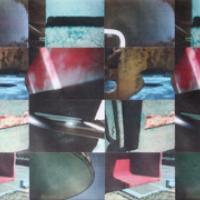 Afbeelding van het kunstwerk 'zonder titel' van Gerrit van Middelkoop