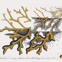 Afbeelding van het kunstwerk 'd' van Norma van de Wijngaard