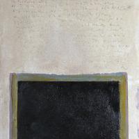 Afbeelding van het kunstwerk 'Brief' van Jan Willem Smeets