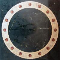 Afbeelding van het kunstwerk 'vert de mer' van Co Jacobs