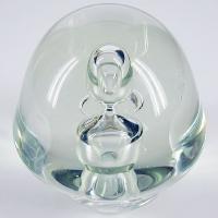 Afbeelding van het kunstwerk 'Glasobjekt nr.1a' van Verwey