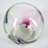 Afbeelding van het kunstwerk 'Glasobjekt nr.3 (2-delig)' van Verwey