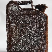 Afbeelding van het kunstwerk 'transparant object' van Jan Vos