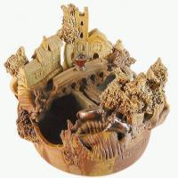 Afbeelding van het kunstwerk 'Henley royal regatta' van Onbekend