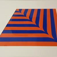 Afbeelding van het kunstwerk 'aankoop 48' van Martin de Kler